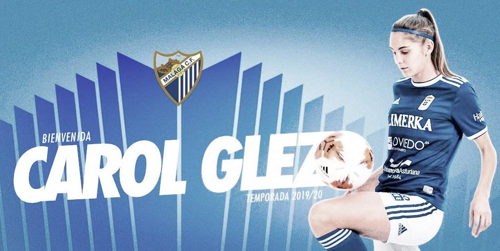 Carol González y Ayano Dozono, nuevas jugadoras del Málaga Femenino