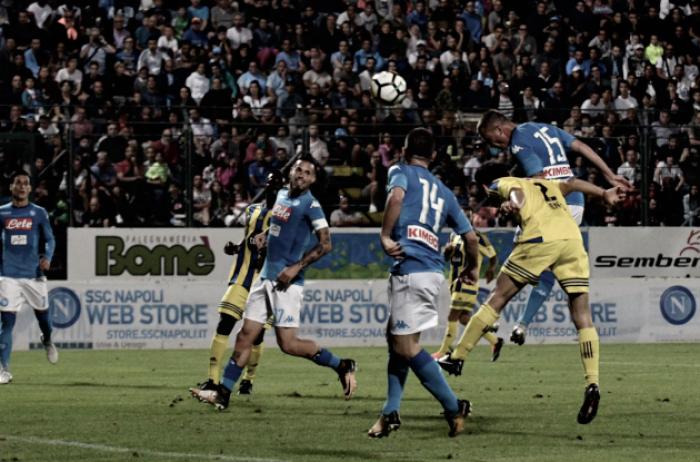 De Laurentiis non impara mai: 'Napoli, è l'anno buono'