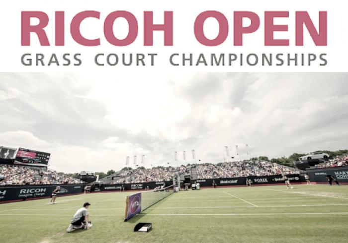 WTA s-Hertogenbosch: Ricoh Open preview