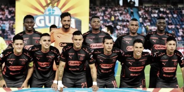 Puntuaciones del DIM ante Junior por la fecha 3 Liga Águila