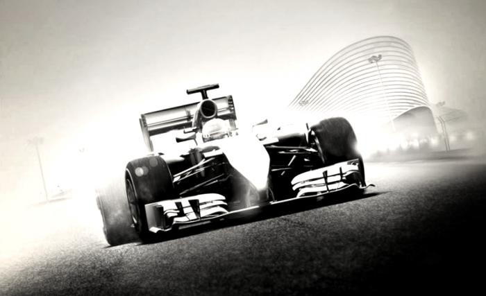 F1 - Un fantasma bussa alla porta della F1