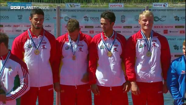 Lucha por las medallas para los españoles Sub-23 en el Campeonato del Mundo