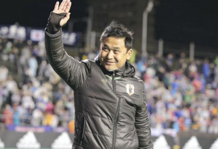 Norio Sasaki Out As Nadeshiko Japan Head Coach