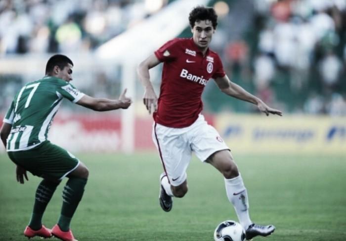 Rodrigo Dourado segue como dúvida para partida decisiva da final do Gaúcho