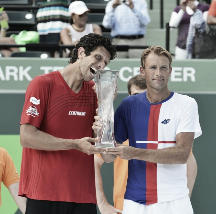 ATP Miami Open: Kubot/Melo defeat Monroe/Sock to clinch title