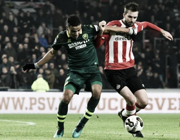Previa PSV vs ADO: volver a sumar