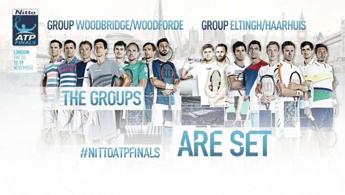 Nitto ATP World Tour Finals doubles preview: Year-End number one goes down to the wire