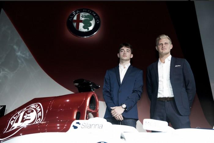 """Vasseur: """"Gracias a la cooperación con Alfa Romeo, nuestro equipo tiene un rumbo estable"""""""