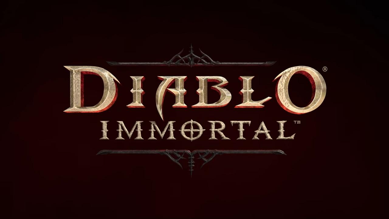 BlizzCon: Blizzard anuncia Diablo Immortal para celulares