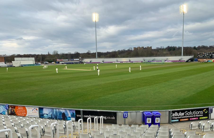 Durham season off to a winning start
