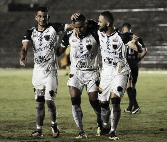 Já classificado na Copa do Nordeste, Botafogo-PB embarca para enfrentar esperançoso CRB