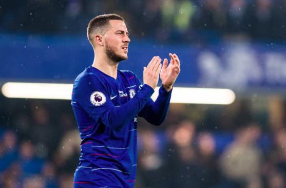 Chelsea 2-0 West Ham: Hazard sends Blues into Champions League contention