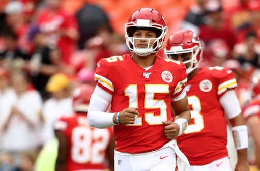 Baltimore Ravens vs Kansas City Chiefs: Lamar Jackson and Patrick Mahomes Lock Horns in Arrowhead Stadium