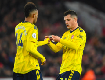 The Arsenal captaincy: what went wrong?