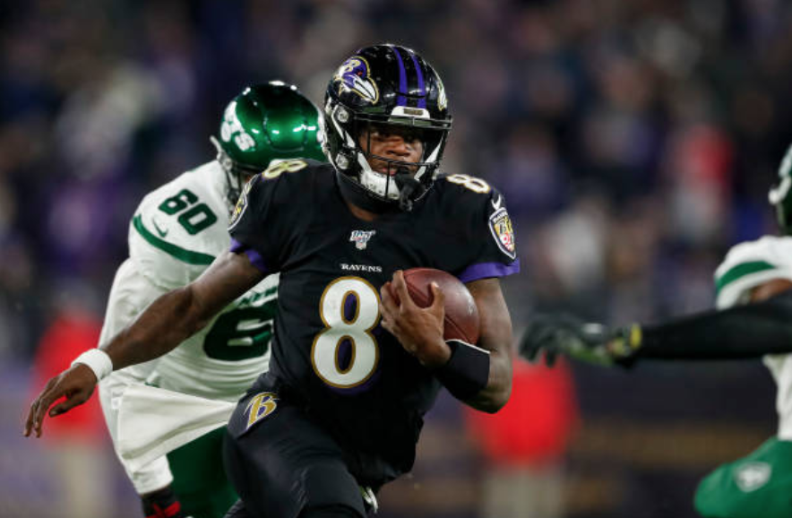 Pro Bowl 2020: Baltmore Ravens Lead The Way With 12 Selections, including Quarterback Lamar Jackson
