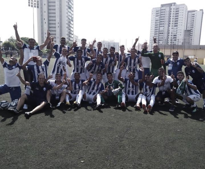 Em rodada decisiva, CSA e EC São Bernardo avançam na Copinha