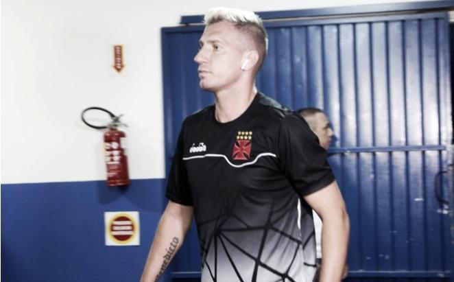 """Maxi López celebra classificação na Copa do Brasil: """"Sempre importante ganhar"""""""