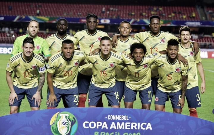 Análise: Colômbia é candidata ao título?
