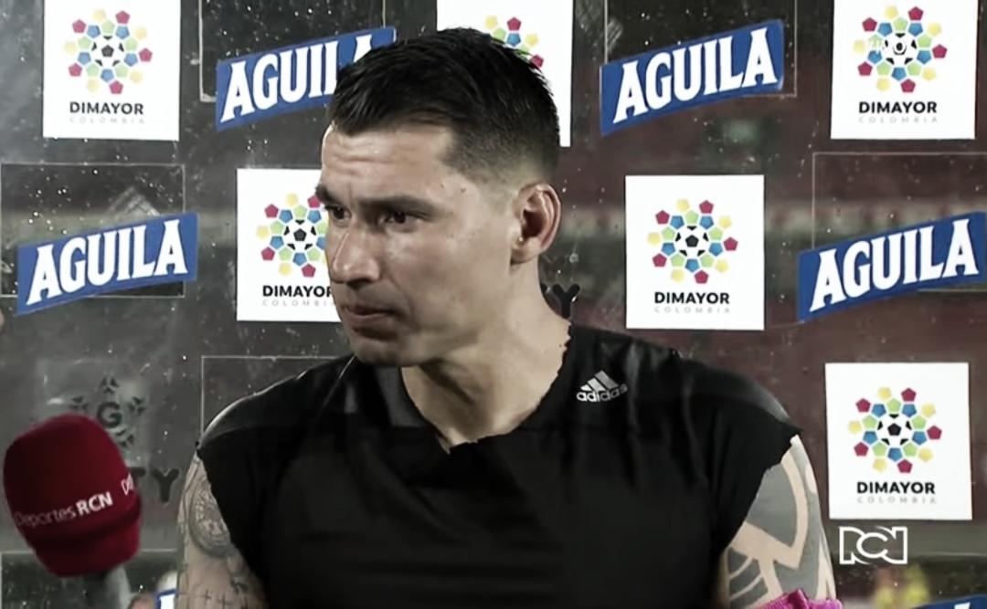 """Leandro Castellanos: """"Cúcuta fue más efectivo que nosotros"""""""