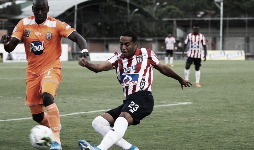 Análisis: empate sin goles entre 'naranjas' y 'rojiblancos'
