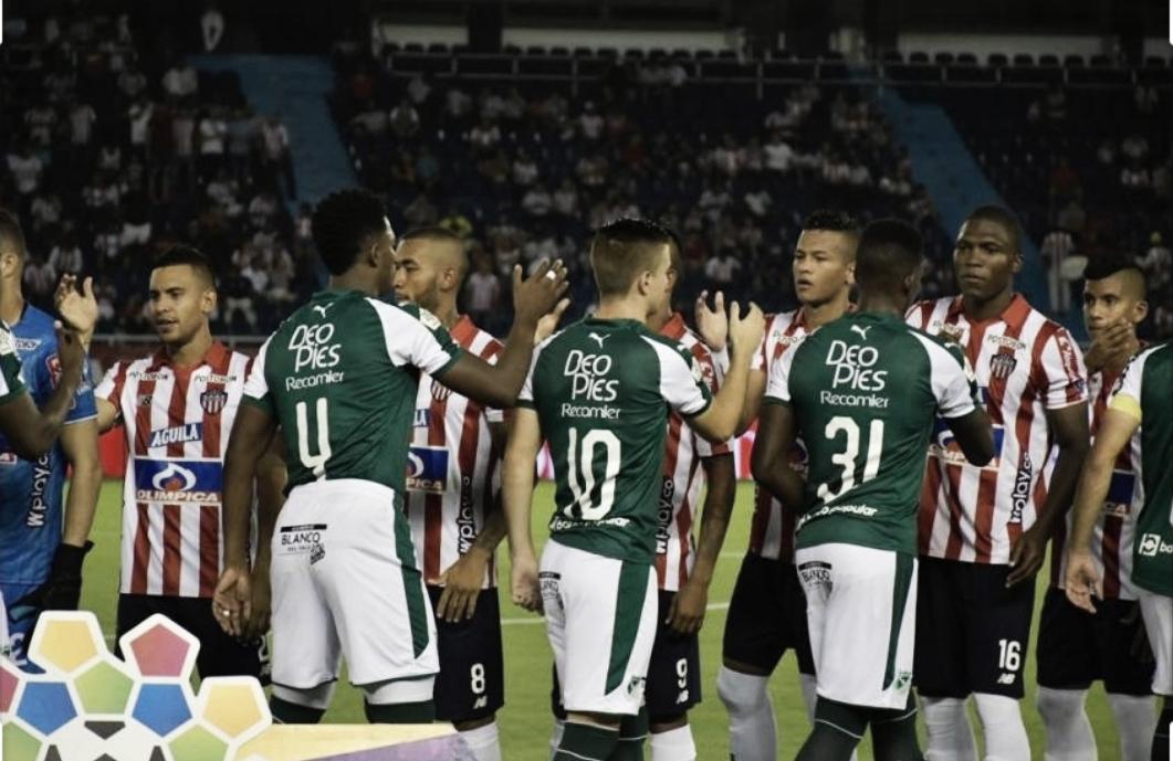 Análisis: derrota y eliminación en penales en Copa manos de Deportivo Cali