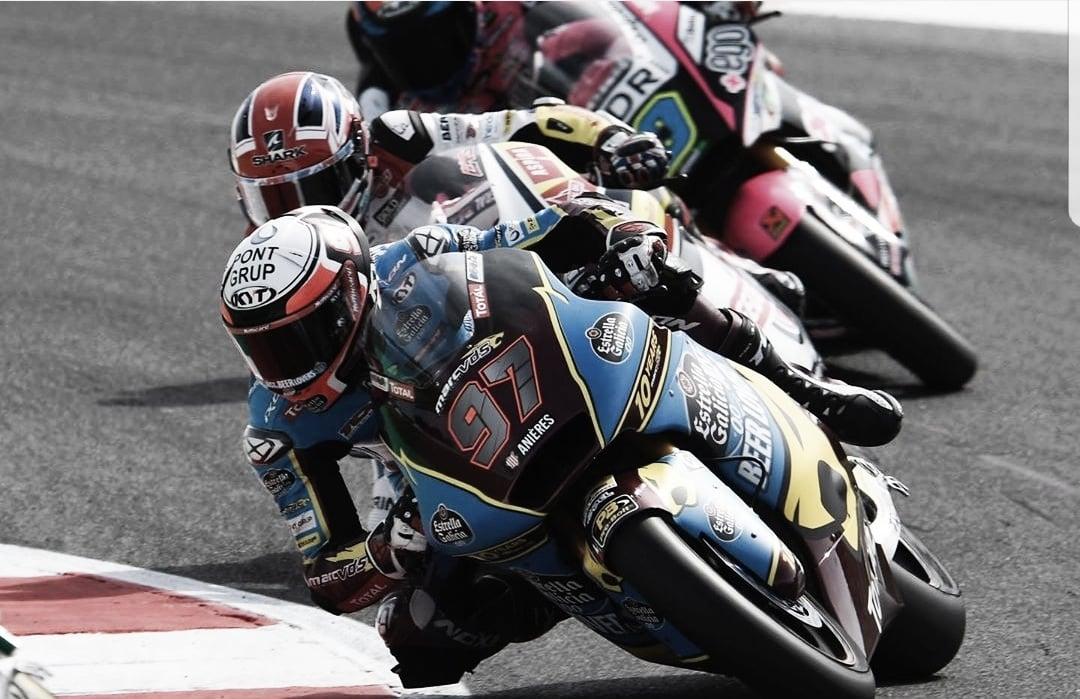 Cambios en el reglamento de los test de Moto2 y Moto3