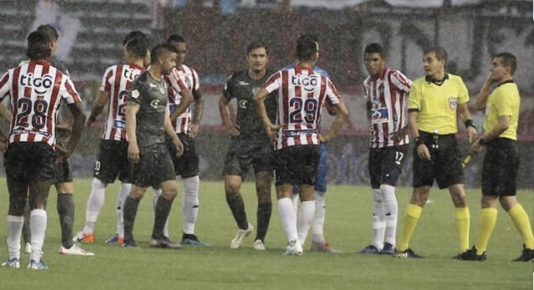 """Luis Sandoval: """"Feliz de estar en racha con el gol"""""""