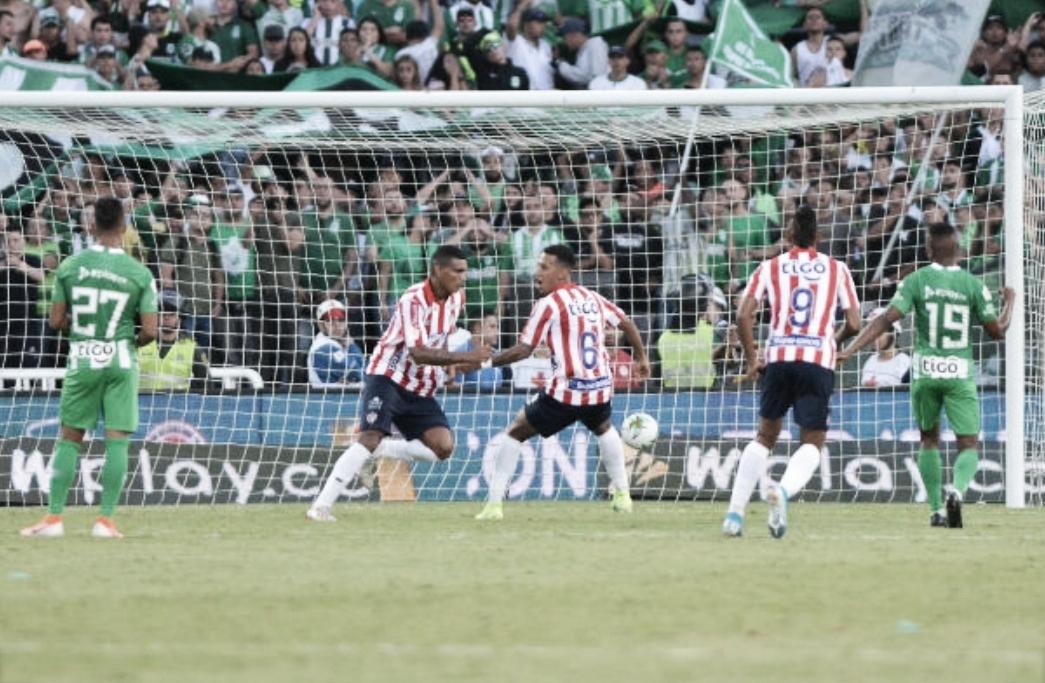 """Luis Narváez: """"No me da miedo cobrar penales y más en este tipo de juegos"""""""