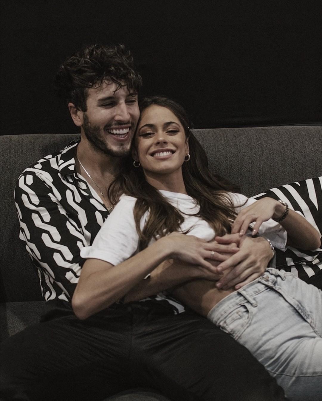 Nuevo single de Sebastián Yatra junto a Tini Stoessel