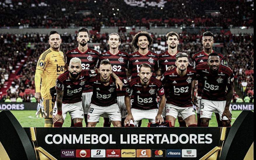 Opinião: boa gestão administrativa põe Flamengo na final da Libertadores
