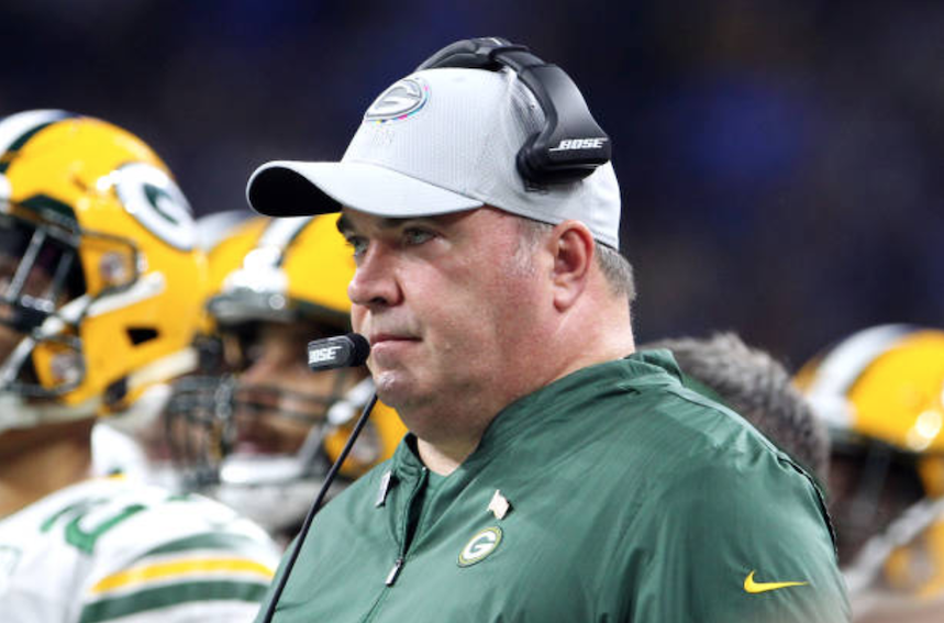 Dallas Cowboys Appoint Mike McCarthy as Head Coach