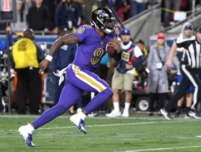 Tennessee Titans vs Baltimore Ravens: Lamar Jackson looking to guide Ravens to AFC Championship game