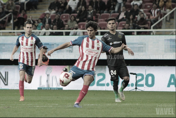 Cumplió Chivas con las expectativas de la jornada 1