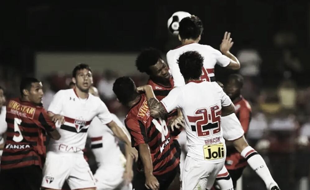 Gols e melhores momentos para Oeste 0x4 São Paulo pelo Campeonato Paulista 2020