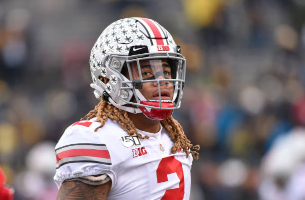 """Ohio State defensive end Chase Young would be """"honoured"""" to play for hometown Washington Redskins"""