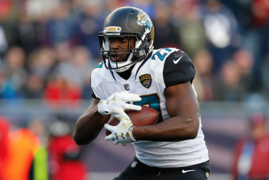 Jacksonville Jaguars looking to trade running back Leonard Fournette