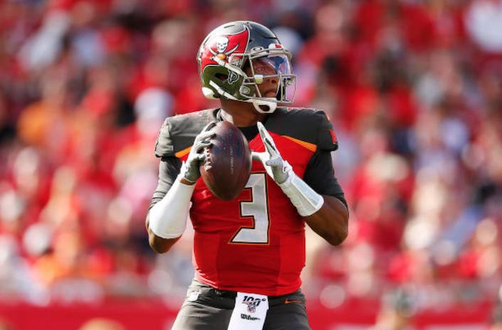 New Orleans Saints set to sign free agent quarterback Jameis Winston