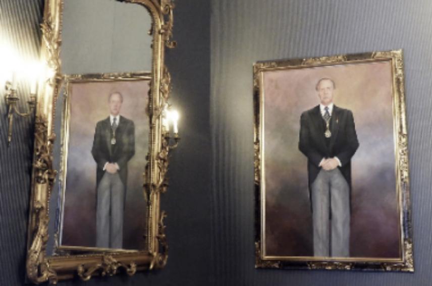 Juan Carlos I de España abandona el país