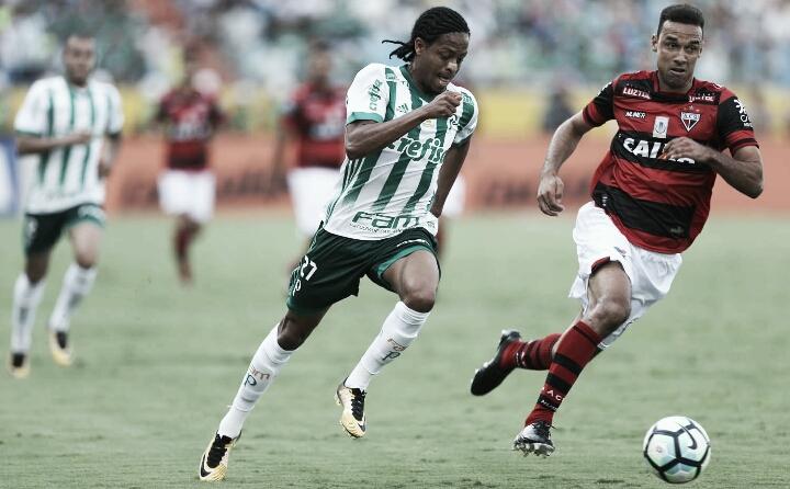 Foto: Divulgação/Ag. Palmeiras