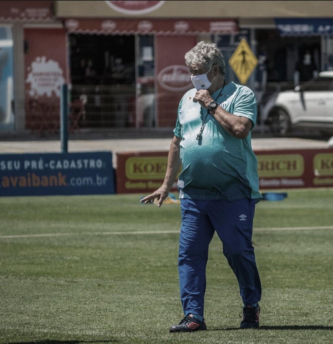 Foto: Divulgação/Avaí