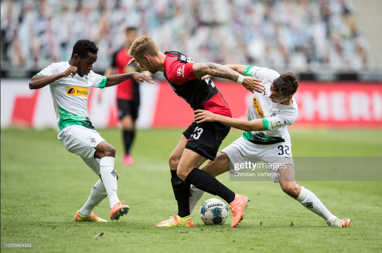 Borussia Monchengladbach vs Hertha Berlin preview: How to watch, kick-off time, team news, predicted lineups and ones to watch