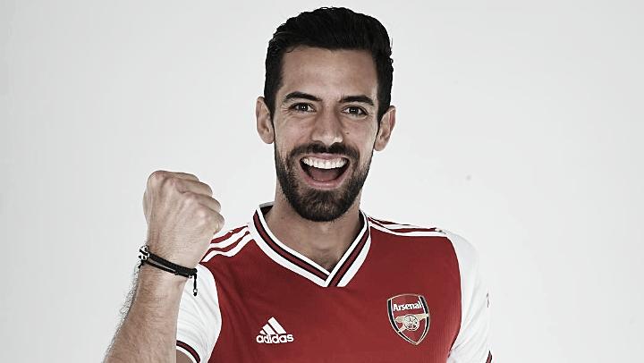 DT do Arsenal, Edu Gaspar ressalta experiência de Pablo Marí e está ansioso pela estreia