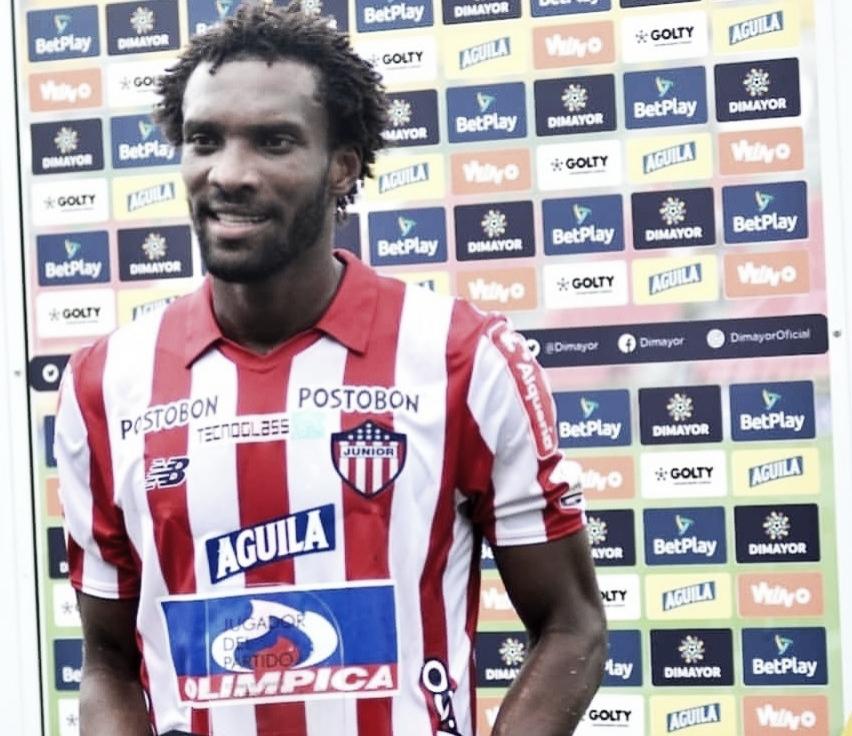 Didier Moreno, el más destacado en Ibagué