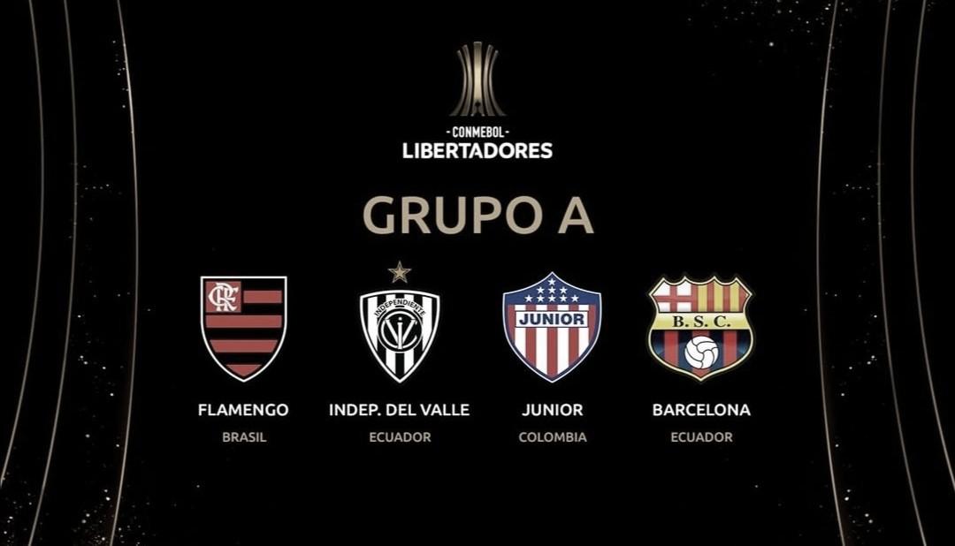 Inicia la Copa Conmebol Libertadores 2020 para Junior