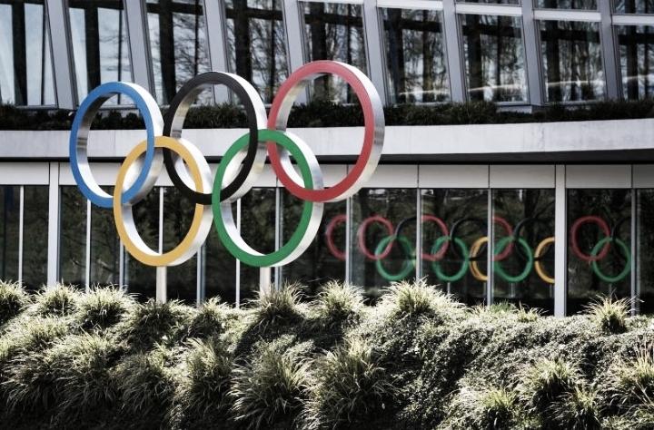 Tokio...2021: los Juegos Olímpicos finalmente no irán este año