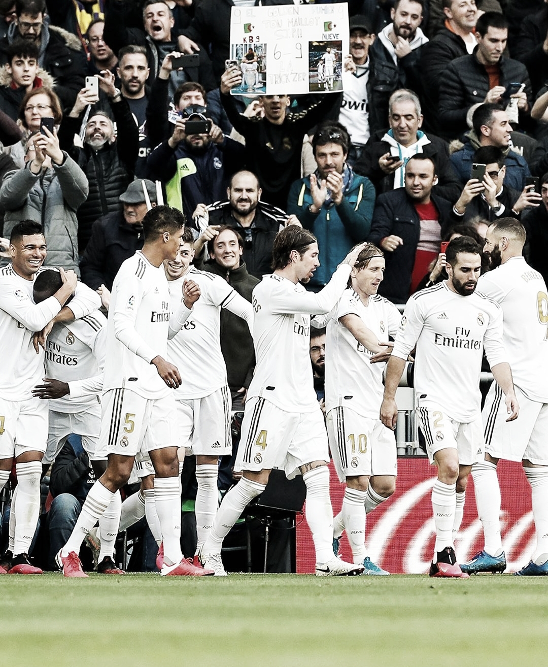 Análisis del Real Madrid, rival del Mallorca: no fallar para ser campeones