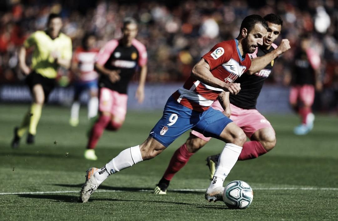 Análisis del Granada, rival del Mallorca: una magnifica temporada
