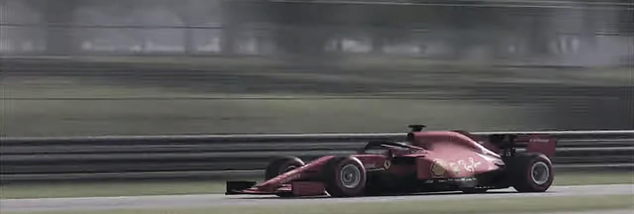 Mundial de Fórmula 1 Esports