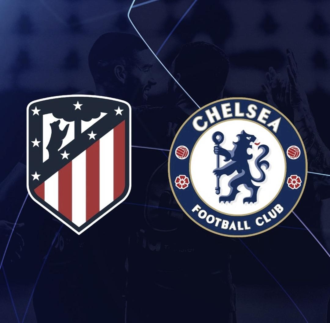 El Chelsea se vuelve a cruzar en el camino del Atlético