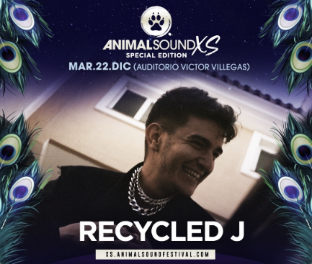 El Animal Sound XS contará con Recycled J